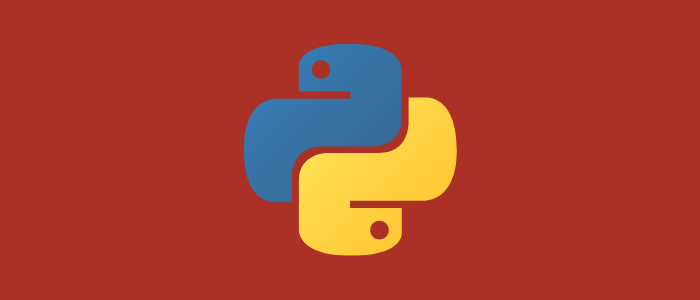 Python Programming Language for Machine Learning