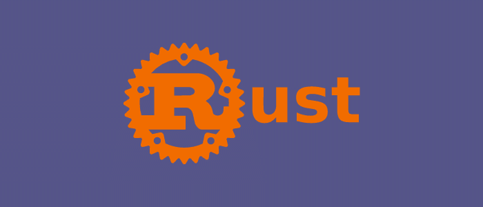 Most in demand rust programming language 2020
