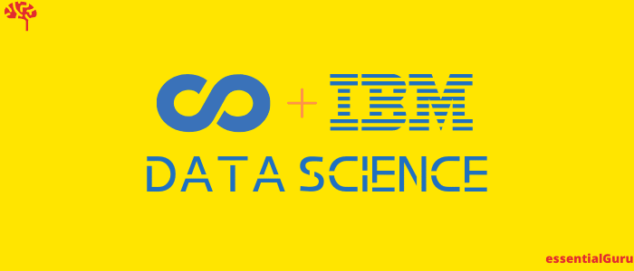 Coursera IBM Data Science Professional Certificate Review