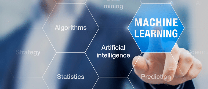 Machine learning in data science