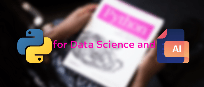 Python for Data Science and AI