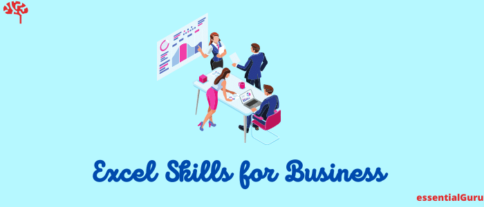 Excel Skills for Business Specialization Coursera