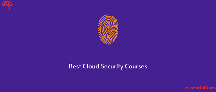 best Cloud Security Training