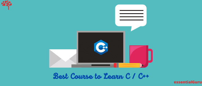 Best Course to Learn C