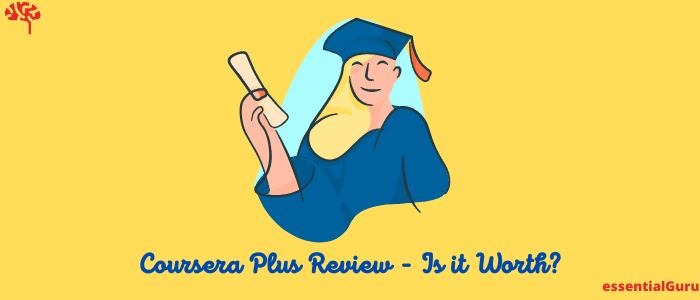 Best Coursera Plus