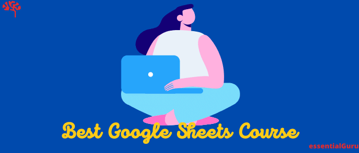 Google Sheet Training Course
