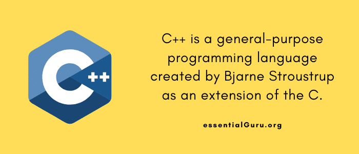 Online course to learn C++