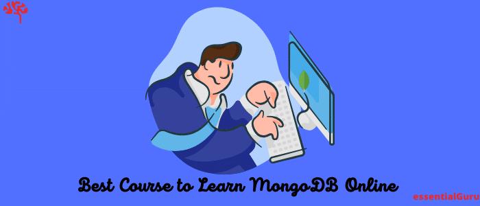 Best MongoDB Online Course