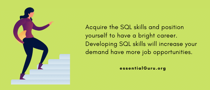 best online course for learning SQL