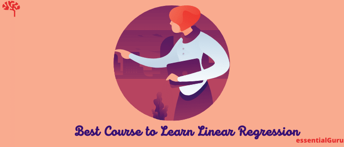 Best Course to Learn Linear Regression