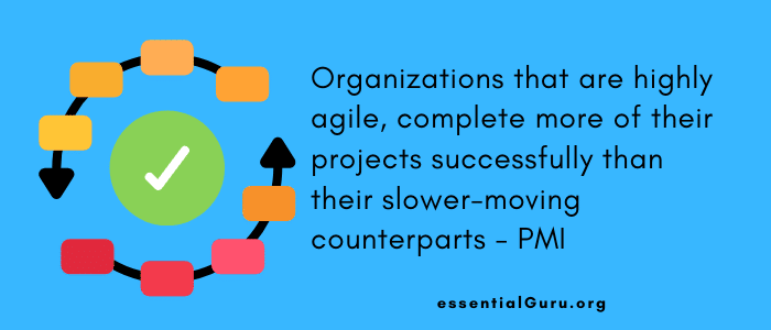 best Agile project management