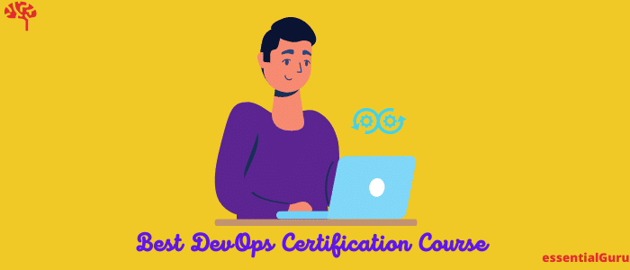 best DevOps certification training course