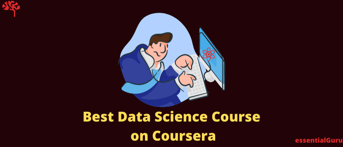 best data science course on coursera