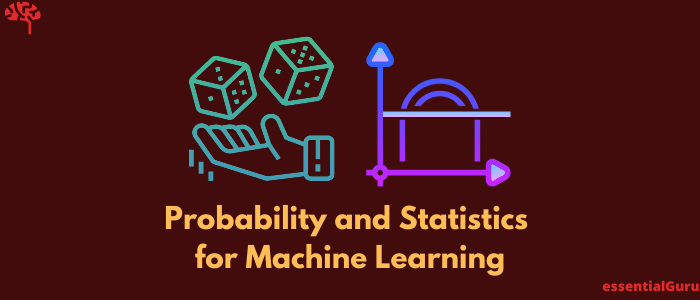 Best Probability and Statistics Course for Machine Learning