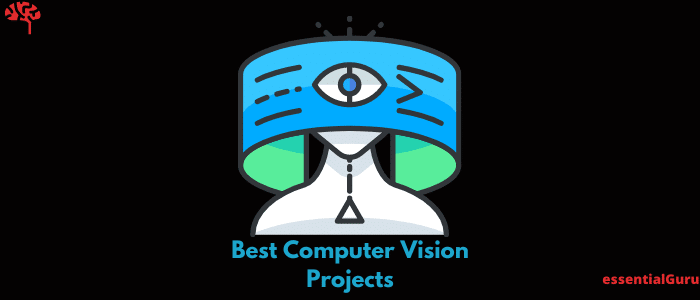 best computer vision projects for beginners