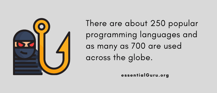 Which Programming Language is Best for Cybersecurity