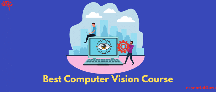 best online computer vision course