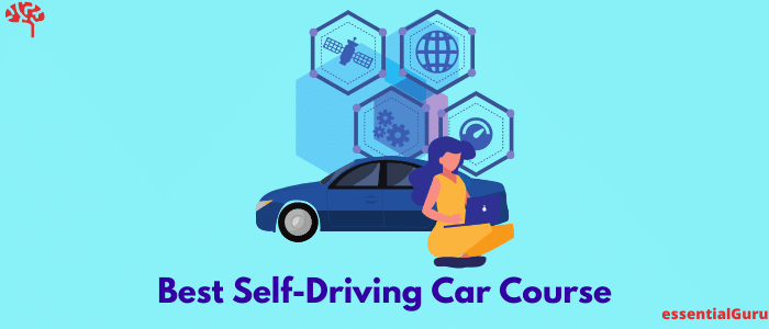 best self driving car course