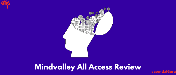 Mindvalley all access review