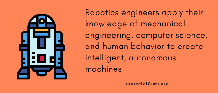 robotics certification programs
