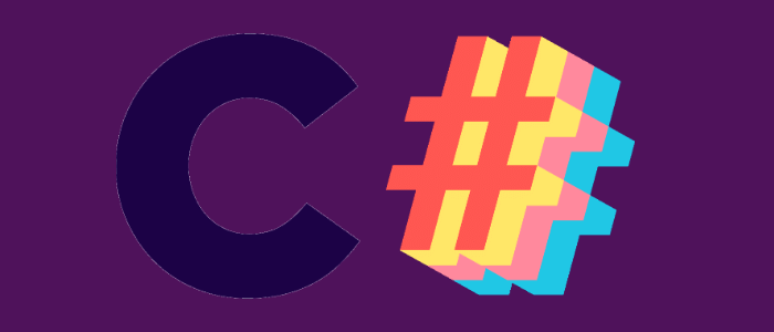 Most in demand C# programming language 2020