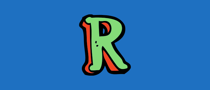 R language for data science