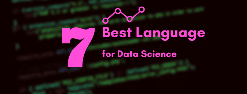 which is the Best Language for Data Science