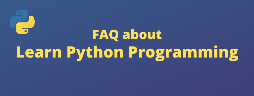 35 Questions Before you Learn Python Programming