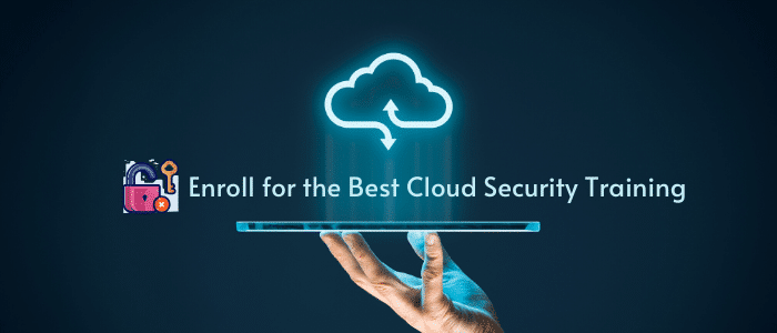 Cloud Security Training Courses