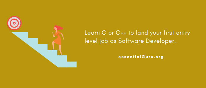 C programming online course