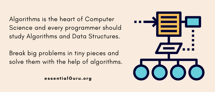 Learn Algorithms and Data Structures for free