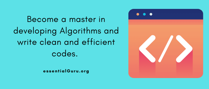 how to learn data structures and algorithms from scratch
