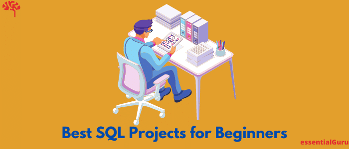 13 Best MySQL/SQL Projects for Beginners to Practice Online