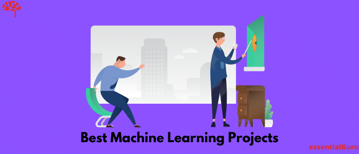 Coursera machine learning projects