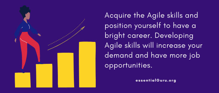 career in Agile