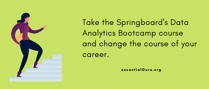 is Springboard data Analytics worth it