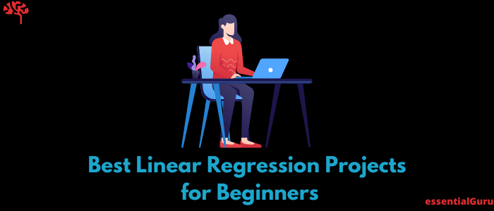 9+ Best Projects on Linear Regression for Beginners