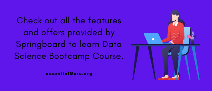 springboard Data Science Bootcamp review