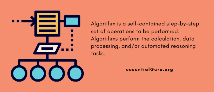 how important are data structures and algorithms for machine learning