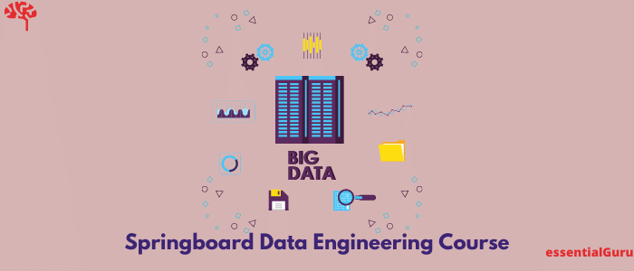 Springboard Data Engineering Bootcamp Review