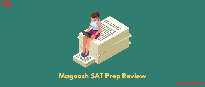 Magoosh sat prep review