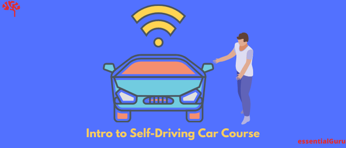 udacity intro to self driving cars review