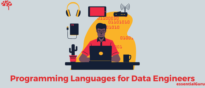 Best Preferred Programming Languages for Data Engineers