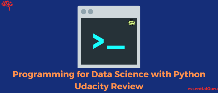 Programming for Data Science with Python Udacity Review