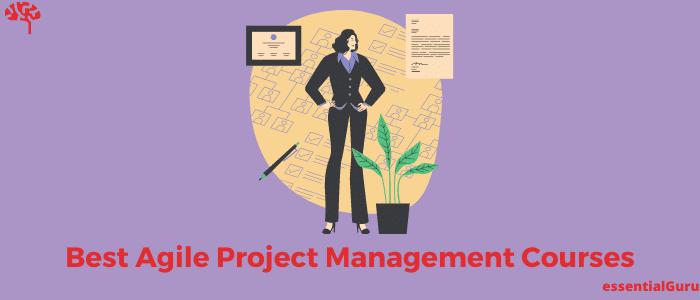 7 Best Agile Project Management Courses