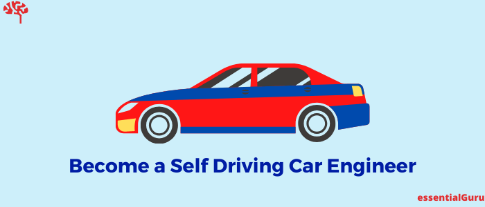 How to be a Self Driving Car Engineer