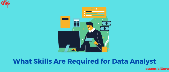 What Skills Are Required for Data Analyst