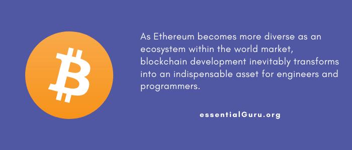 online blockchain certification training
