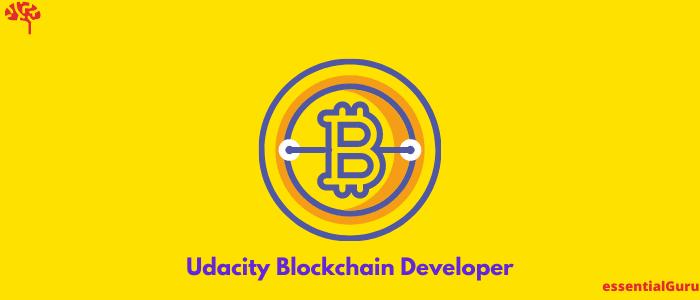 Udacity Blockchain Developer Course Review 2021